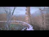 TSW - Theme Park Tycoon tier 4 (rollercoaster ride)