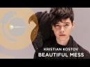 Kristian Kostov - Beautiful Mess