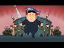 Корейский поп Питер косит под Хёну Гриффины Family Guy 2016