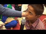 10 Year Old Deaf and Mute Boy Hears and Speaks Charlie Shamp