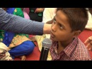 10 Year Old Deaf and Mute Boy Hears and Speaks: Charlie Shamp