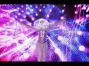 White party - бумажное шоу, световое шоу, встреча гостей - Pandora Show 2017