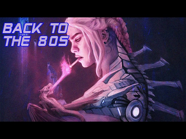 'Back To The 80's'   Vol. 12