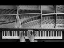 Radiohead – Codex (Piano Cover)