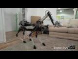 Судьбинушка робота-собаки из BostonDynamics (озвучка , много мата)
