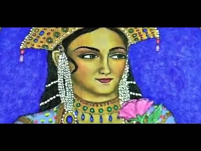 Тайны индийских любовниц Секреты камасутры Ароматы любви Секреты древних краса...