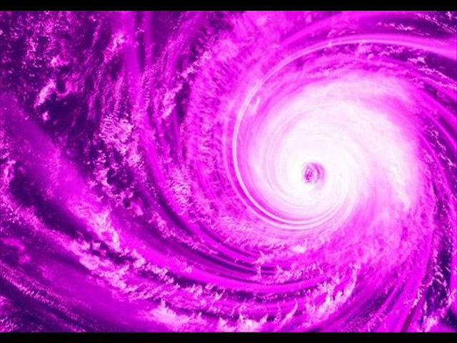 Фиолетовое Пламя Свободы и Преображения Адама и Учитель Сен Жер