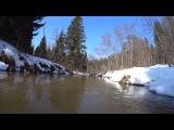 Сплав по реке Яхрома