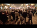 З мараю пра перамены Гадавіна брутальнай Плошчы 2010 Площадь 2010 Минск протесты Белсат
