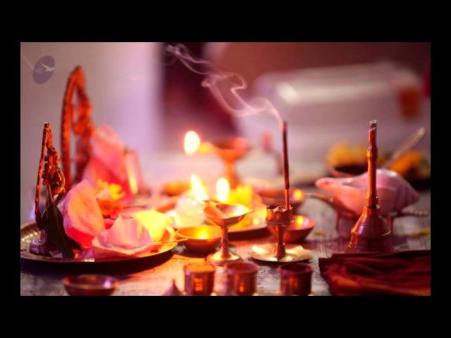 Ведический ритуал на Акшая-Трития 28 апреля. Лакшми-пуджа.
