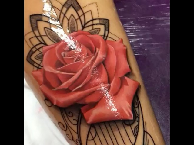 Opio Studio Tattoo