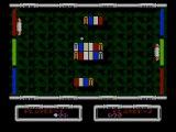 AV Famicom Test Arkanoid II 2-Player VS Mode