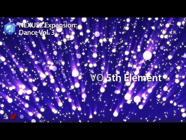 Refx.com Nexus² - Dance 3 XP Demo