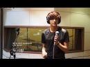 정오의 희망곡 김신영입니다 - ZE:A Hyung-sik - Two people, 제국의아이들 형식 - 두 사람 live 20140626