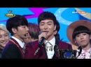 140910 Super Junior 슈퍼주니어 - MAMACITA 1ST WIN