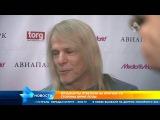 Юрий Лоза устроил истерику из-за того, что рокеры Deep Purple послушали его хит