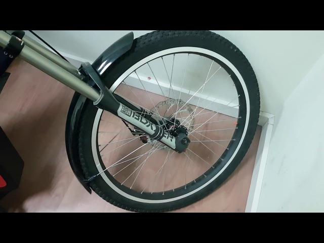 Мотор колесо для конкурсного Электровелосипеда ⁄ Последние новости от Евгения ...