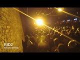 RJD2 Live - Full Concert - Brooklyn Bowl - NYC - 1-10-2017