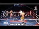 Artem Chebotarev vs Krisztian Santa Full Fight 2017-03-10