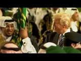 Trump, Tillerson dance in Saudi Arabia