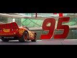 Cars 3 Extended Sneak Peek  In Theatres in 3D June 16