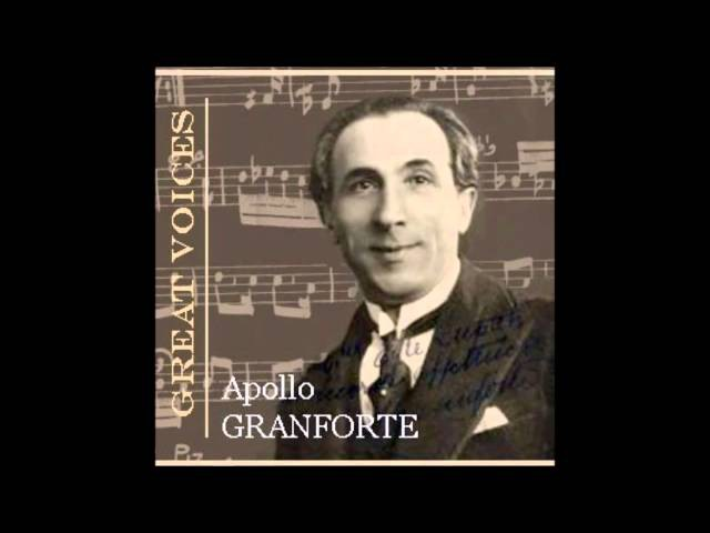 Apollo Granforte