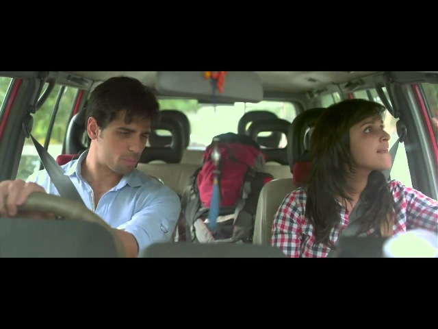 Hasee Toh Phasee ~ Nikhil Meeta meet after 7 years