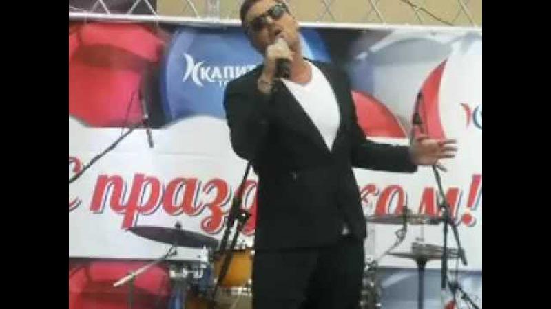 Александр Панайотов. Roxanne ( George Michael cover)