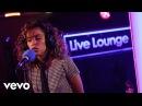 Izzy Bizu - White Tiger in the Live Lounge