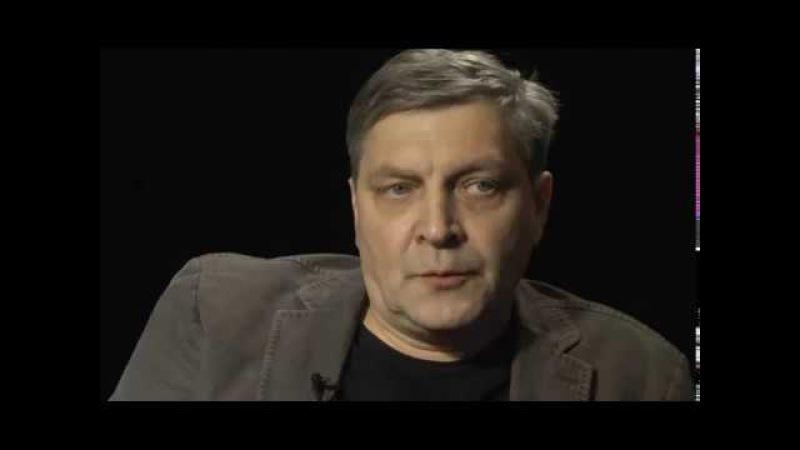 Яков Кротов и Александр Невзоров