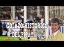 (Relato Daniel Mollo) Velez - Boca Superliga 2017