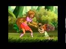 Флора и Гелия - Восточные сказки