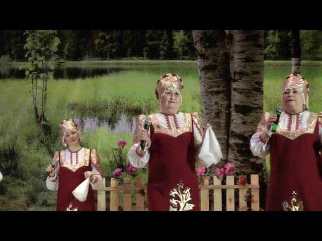 «С песней по жизни» - НАРП «Рябиновый край»
