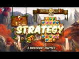 Jewel Quest Riches .. a challenging Match-3 puzzle play