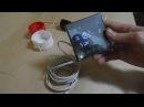 Обзор и настройка Комнатного термостата теплого пола TGT70-EP с AliExpress