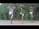 RUN TOWN FOR LIFE DANCE VIDEO BY YKD yewo krom dancers