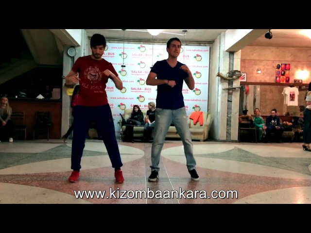 Enah Lebon / Men Styling / Urbankiz Dance Demo @ Suave Kizomba Dance Festival 0017