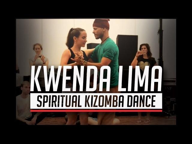Kwenda Lima Kizomba Dance @ KizzMe More Festival 2017