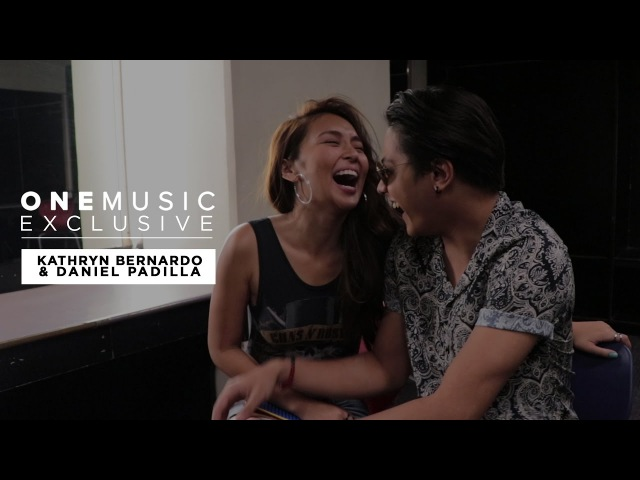 KathNiel Interview One Music Exclusive