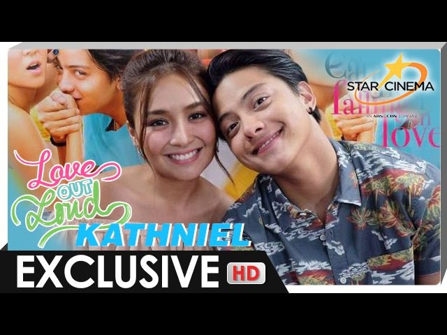 FULL Love Out Loud with KathNiel