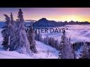 Winter Days ~ Deep Chilled Liquid Drum Bass Mix