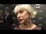 Helen Mirren, Nicole Kidman, Uma Thurman, more walk red carpet for Pirelli Calendar Gala