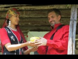 Руслан Ивакин.Песня о любви и свободе в далёкой тайге ! folk music.Siberia