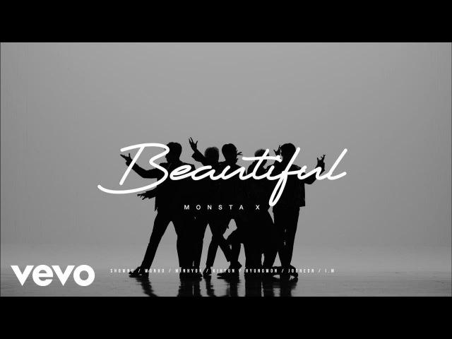 MONSTA X - 「Beautiful (Japanese ver.) 」 Music Video (Full ver.)