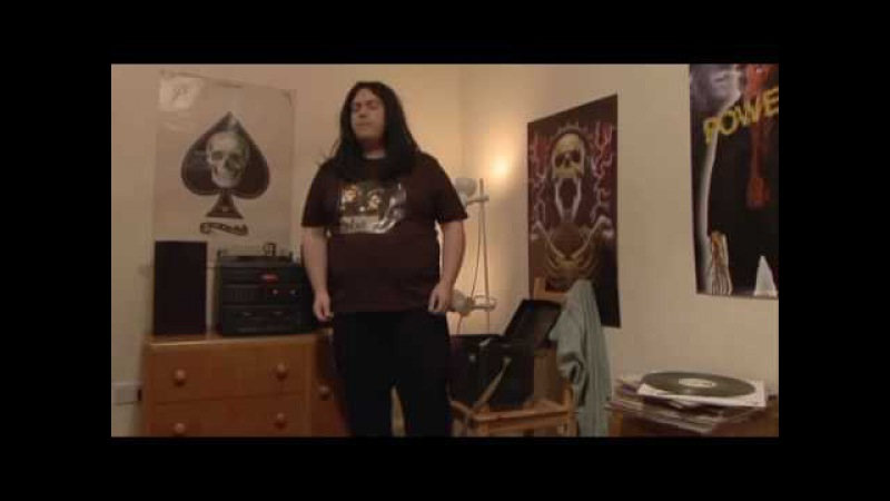 Limmy's Show - Benny Harvey RIP