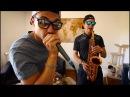 BEATBOX SAX Medley RB / Hip Hop 🎤🎷