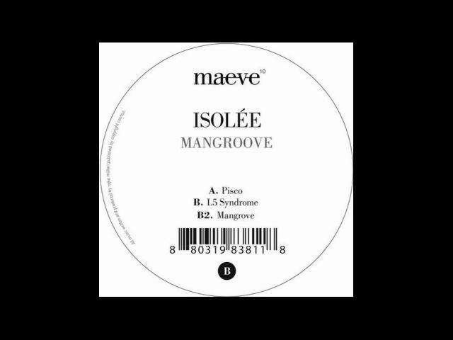 Isolée - Mangrove (Original Mix)