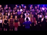Academy Choir - Wade in the Water (Spiritual) A'cappella