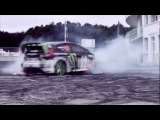 Depeche Mode ken block SoundBoard ( Behind the wheel Vince Clarke Remix 2011)