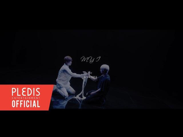 [Special Video] SVT JUNTHE8 'MY I' CHN ver.